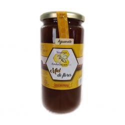 Miel de Flores de Aguacate