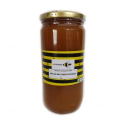 Miel de Mil Flores Ecológica